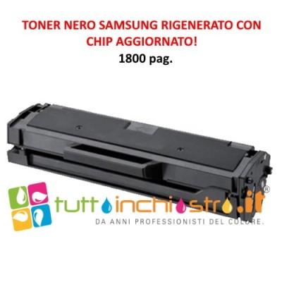 Toner Samsung MLT-D111L...