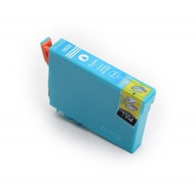 Cartuccia Epson T1632 Ciano...