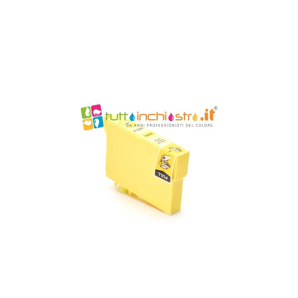 Cartuccia Originale Epson Magenta Serie T09634020