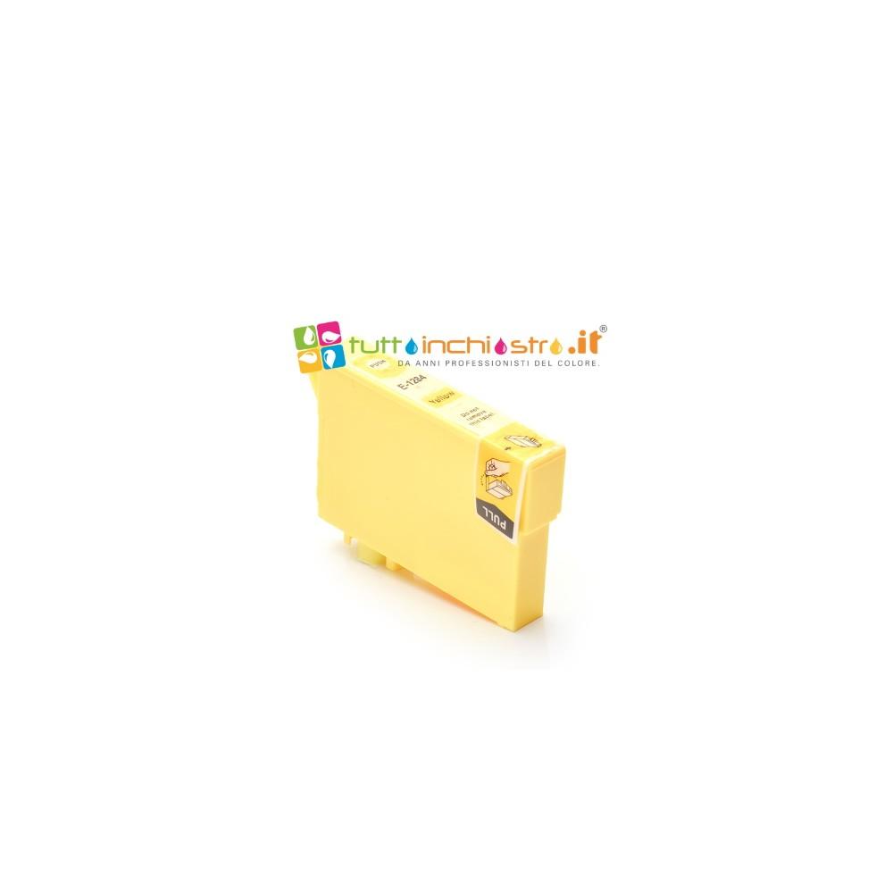 Cartuccia Originale Epson Nero Fotografico Serie T15714010