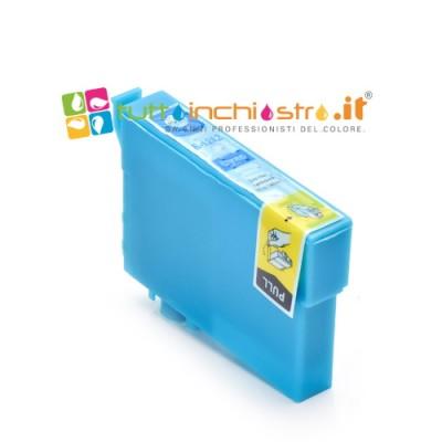 Cartuccia Originale Epson Giallo Serie T15744010