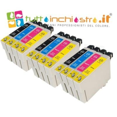 Kit 12 Cartucce Compatibili...