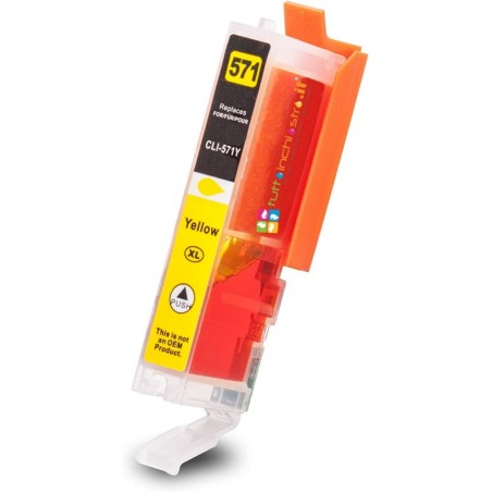 10 Cartucce Compatibile Epson T1291-4