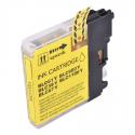 Cartuccia Compatibile Brother Magenta Lc-980