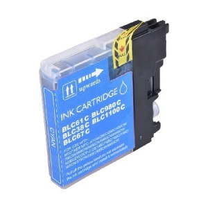 Cartuccia Compatibile Brother Magenta Lc-1280