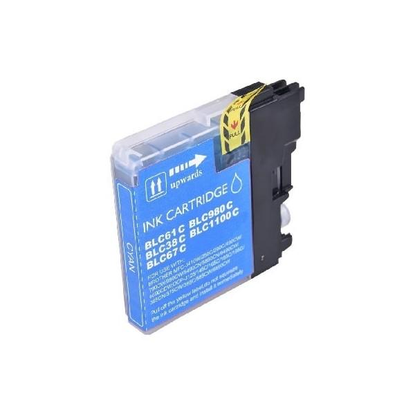 Cartuccia Compatibile Brother Magenta Lc-1280