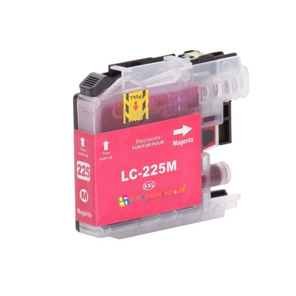 Kit 8 Cartucce Compatibili Brother Lc-900