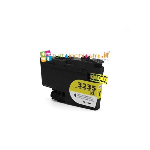 Cartuccia Compatibile Epson Magenta Serie 1283