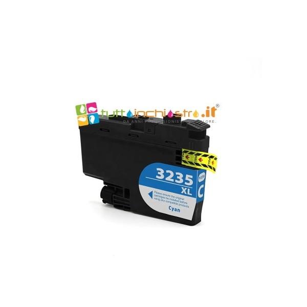 Cartuccia Compatibile Epson T032240 Ciano