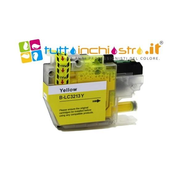 Cartuccia Compatibile Epson T032440 Giallo