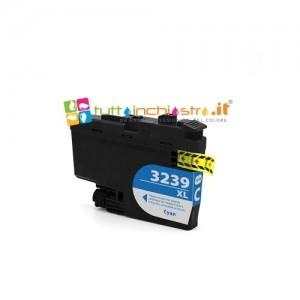 Cartuccia Compatibile Epson Nero Serie 2431