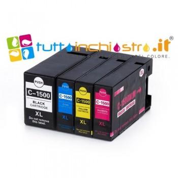 Cartuccia Compatibile Canon 24C colore