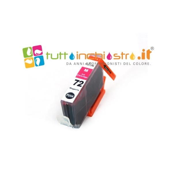 Cartuccia Compatibile Epson Magenta Serie T033340