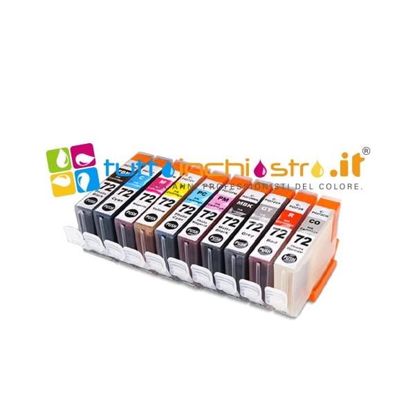 Cartuccia Originale Epson Giallo Serie T08744020
