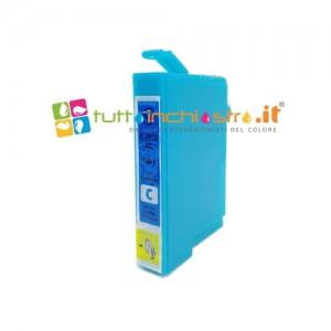 Cartuccia Originale Epson Ciano Serie T09624020