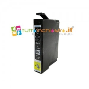 Cartuccia Epson T1811BK...