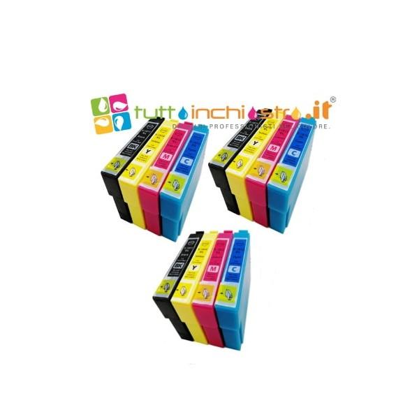 Cartuccia Originale Epson Magenta Fotografico Serie T09664020