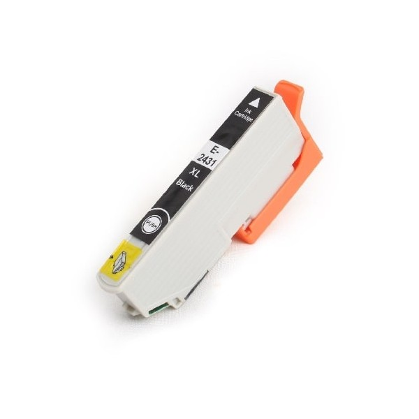 Cartuccia Originale Epson Nero Light Serie T09674020