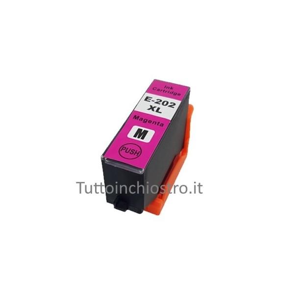 Toner Rigenerato Magenta Dell Serie 593-10370