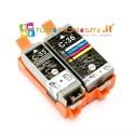 Cartuccia Compatibile Epson Giallo Serie 1294