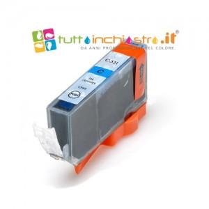 Cartucce Ricaricabili Epson T1291 e Inchiostro Compatibile