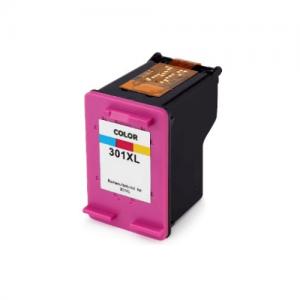 Cartuccia HP 301XL Colore...