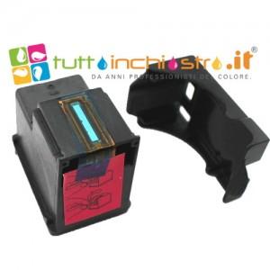 Cartuccia Compatibile Epson Magenta Serie T032440