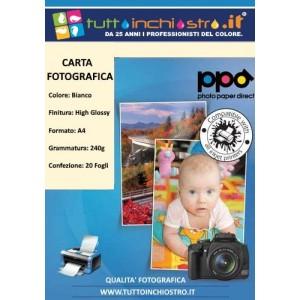 Cartuccia Compatibile Canon Giallo PFI-701Y