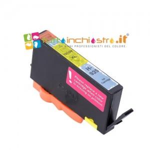 Kit 10 Cartucce Compatibile Brother Nero e Colore Serie Lc-980