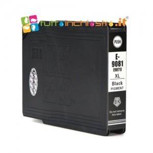 Kit 4 Toner Rigenerato Nero e Colore HP