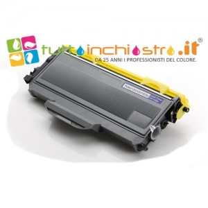 Cartuccia Compatibile Nero Brother Serie LC-985BK