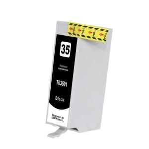 Toner Rigenerato Nero Dell Serie 593-11016BK