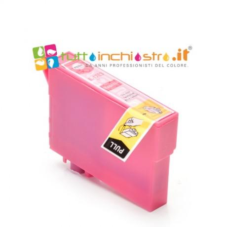 Cartuccia Compatibile Epson T0611 Nero