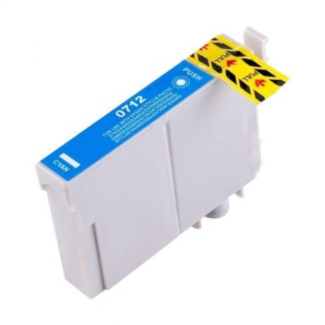 Cartucce Compatibile Ricaricabili Epson T0711
