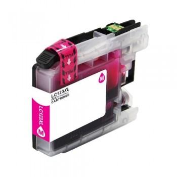 Cartuccia Compatibile Epson T2713 Magenta