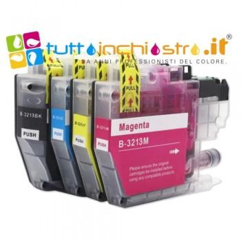 Cartuccia Compatibile Epson T74414010 Nero