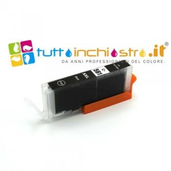 Toner Rigenerato HP C7115X Nero