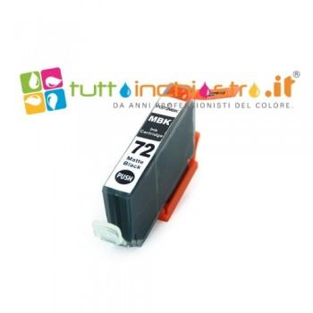 6 Cartucce Compatibile Canon Colore CLI-551