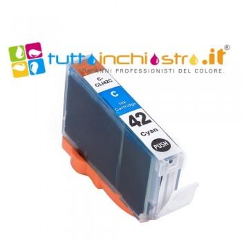 Toner Rigenerato HP Q6001A Ciano