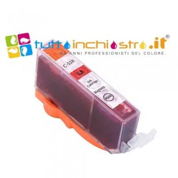 Toner Rigenerato HP Q6472A Giallo