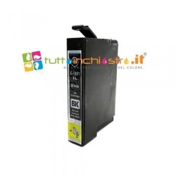 Toner Rigenerato HP CC530A Nero