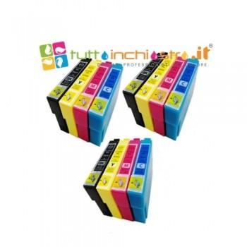 Toner Rigenerato HP CC532A Giallo