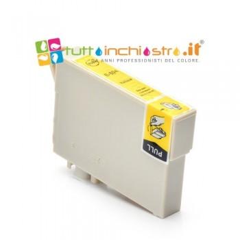 Toner Rigenerato Magenta Dell Serie 593-11018M