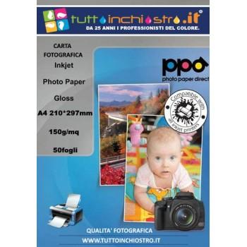 Cartuccia Rigenerata Ciano Per Plotter Canon Serie PFI-102C