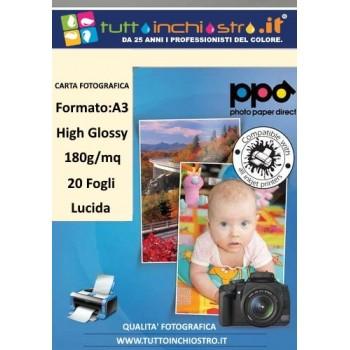 Cartuccia Compatibile Canon Nero Matte PFI-701MBK