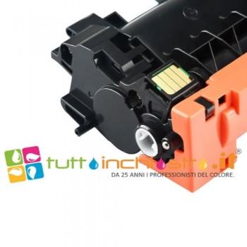 Toner Rigenerato HP CF312A Giallo